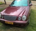Mercedes Benz E220 for sale